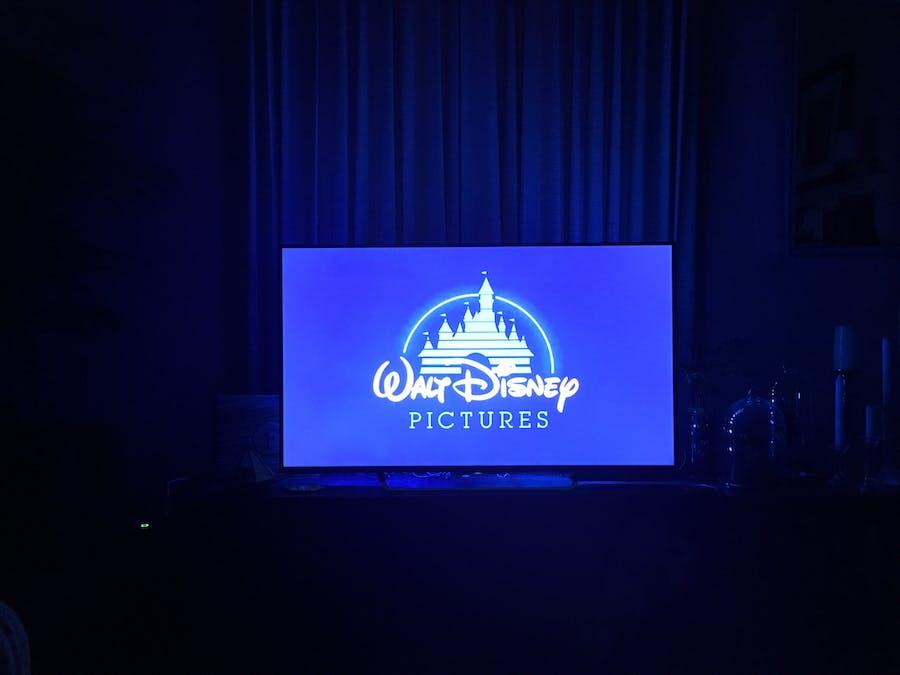 Ambilight Clone: Smart Screen Backlight