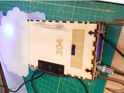 pH and Water Temp Sensor