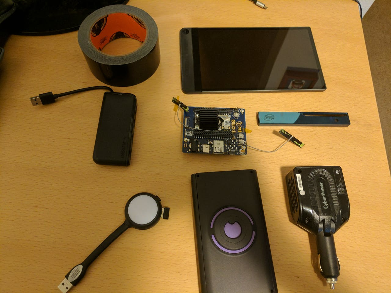 Vehicle Rear Vision How To Build Electronic Stethoscope