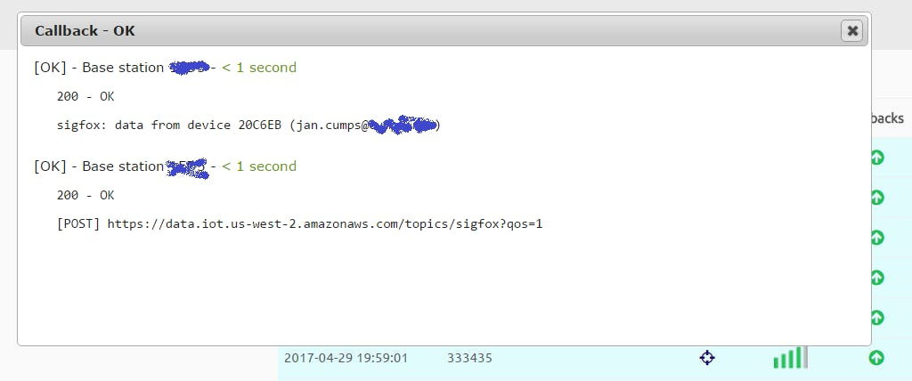 First Contact with AWS