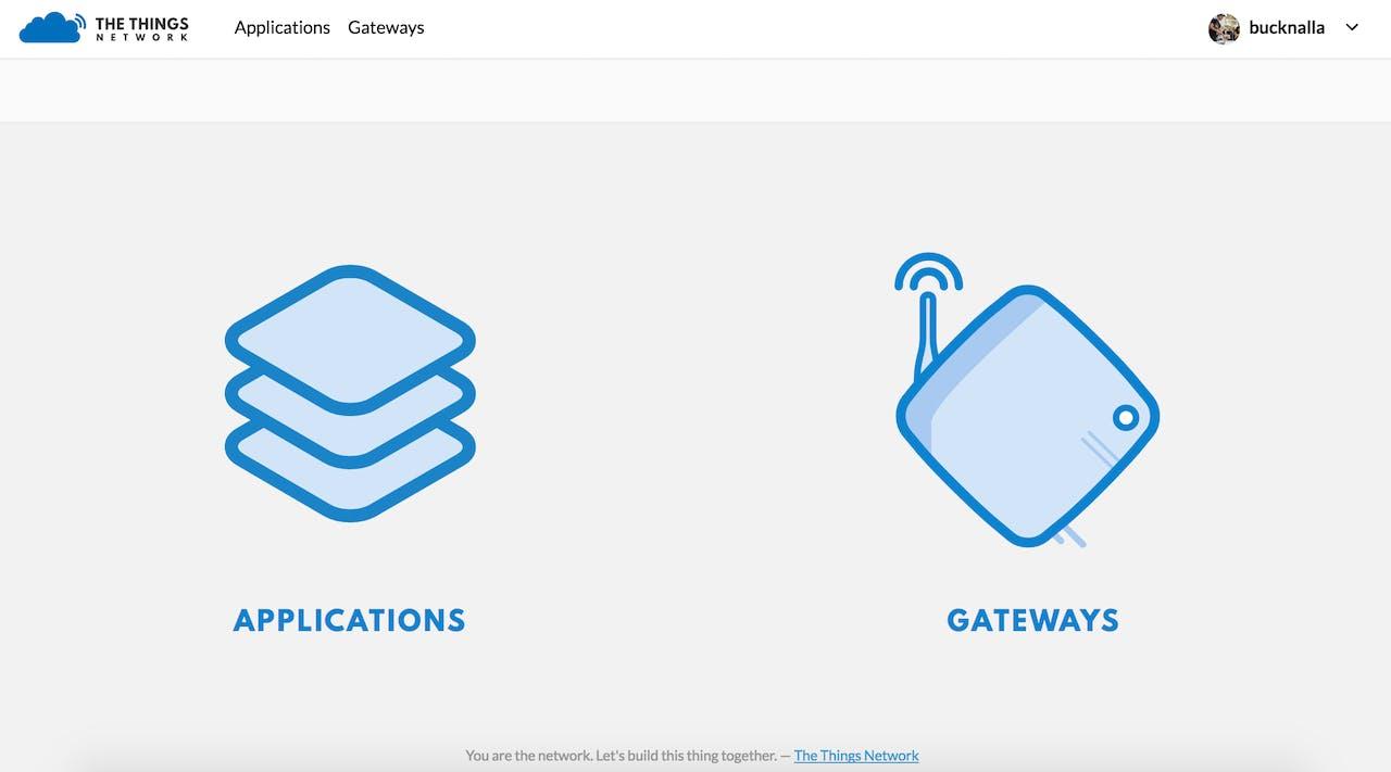 LoPy LoRaWAN Nano-Gateway Using MicroPython and TTN