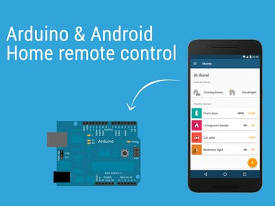 37 android Projects - Arduino Project Hub
