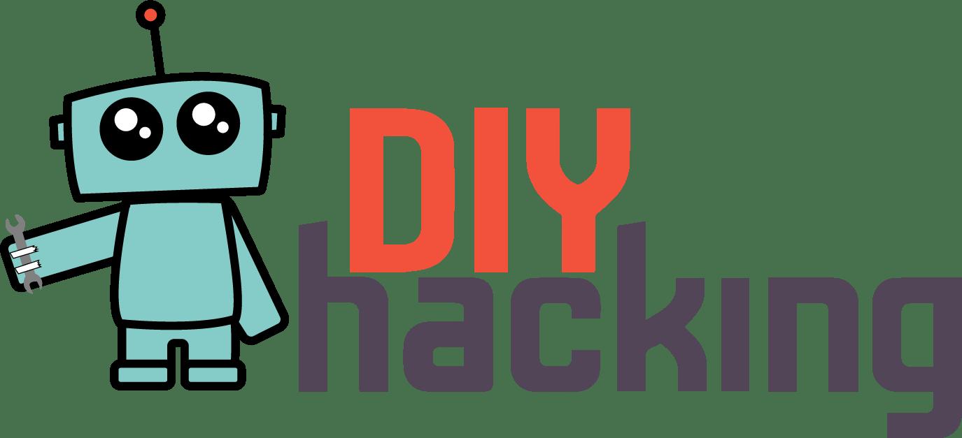 Diy hacking logo