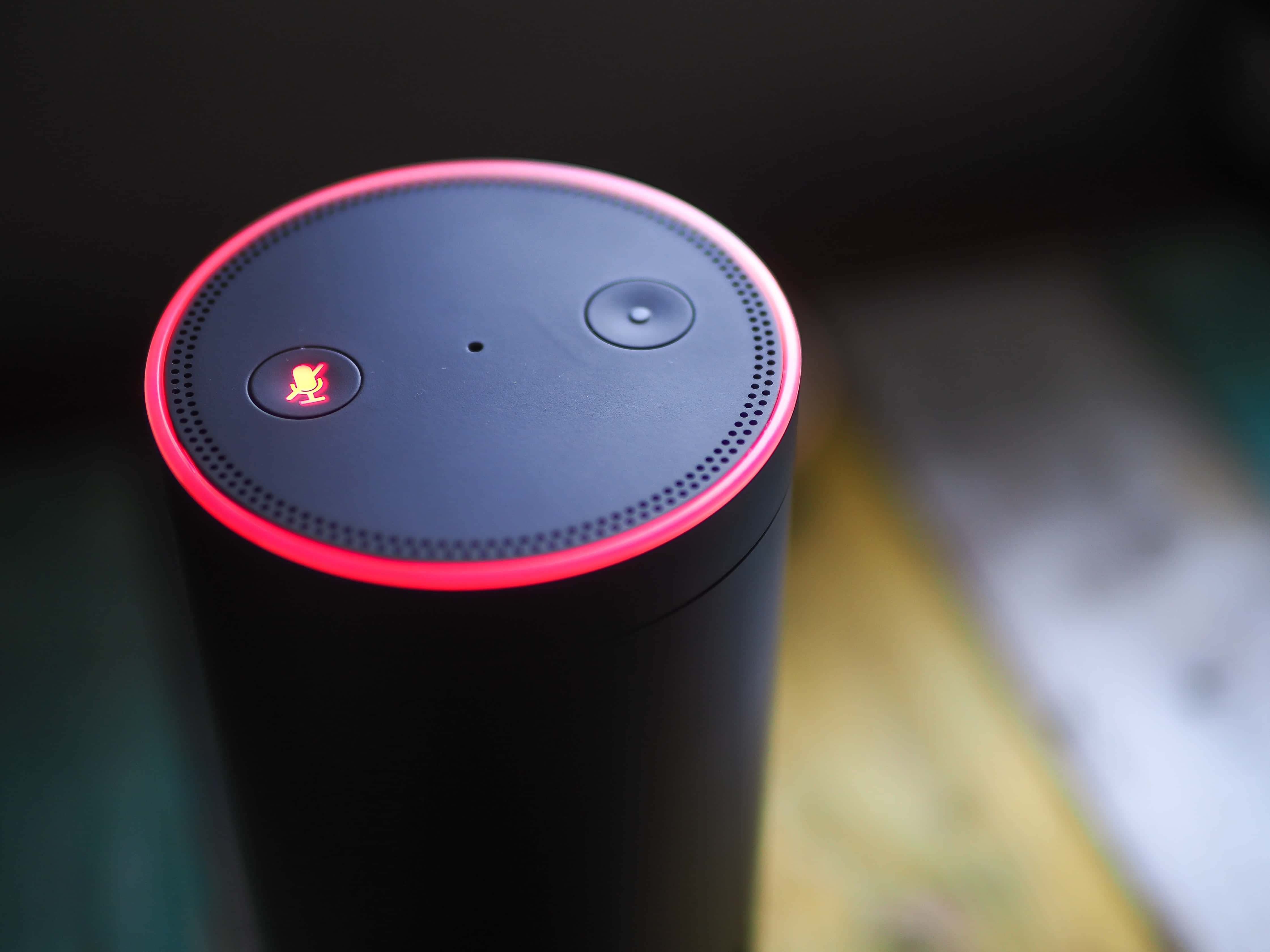 Amazon Alexa Skills Contest