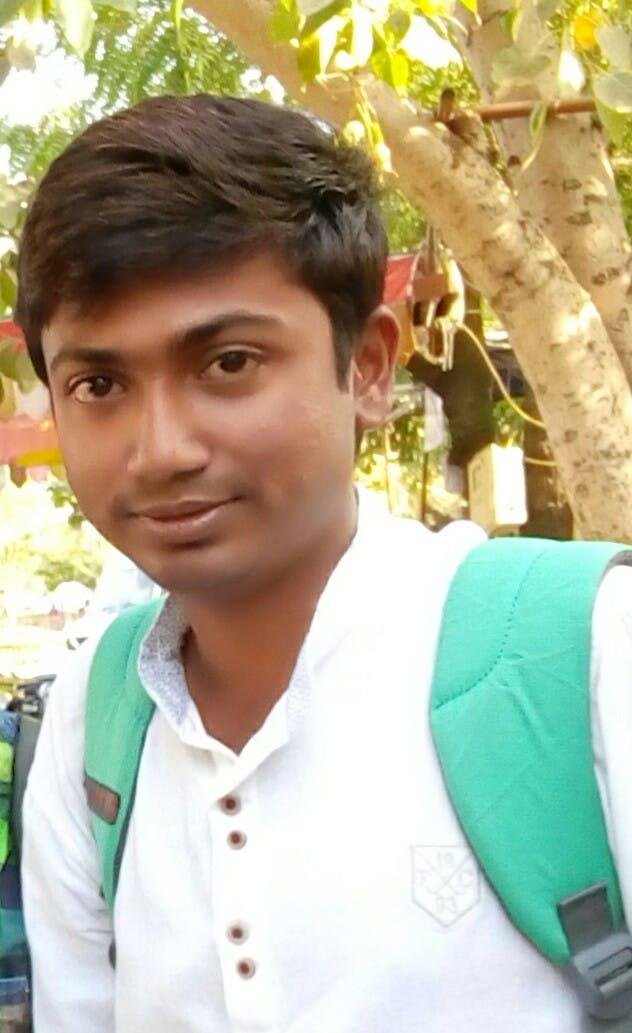 Tejas Ramanuj