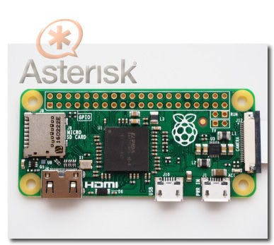 Google Voice Assistant Using Asterisk PBX on Raspberry Pi