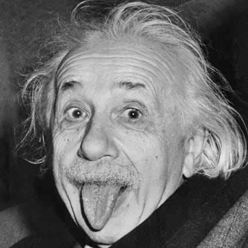 Einstein crholghkl9