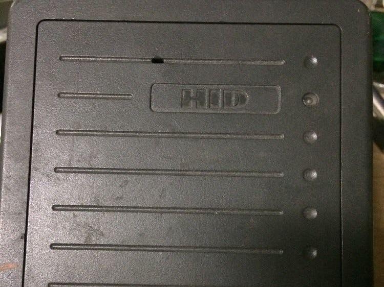 HID Door Access