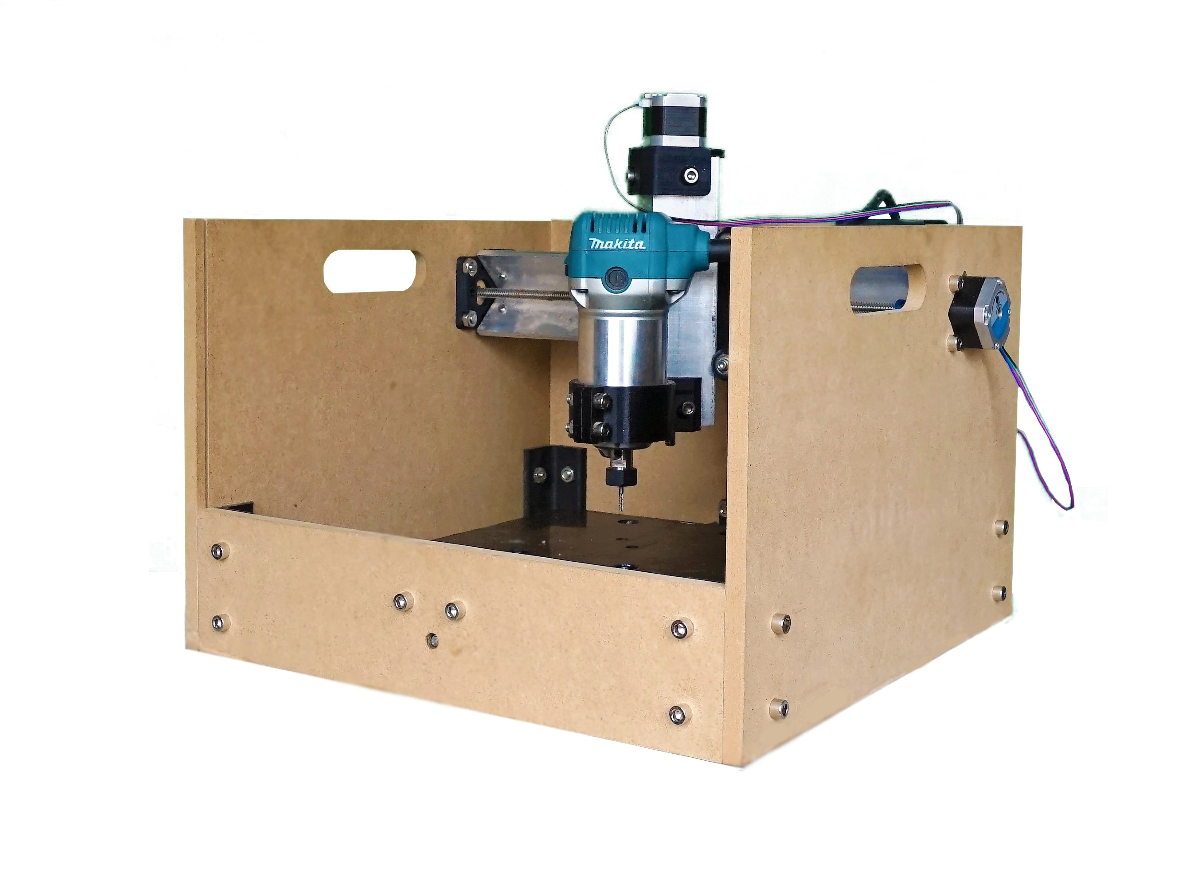 Sienci Mill One - Simple and Affordable Desktop CNC
