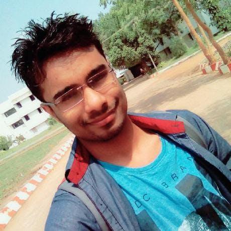 Pankaj Kumar Mondal