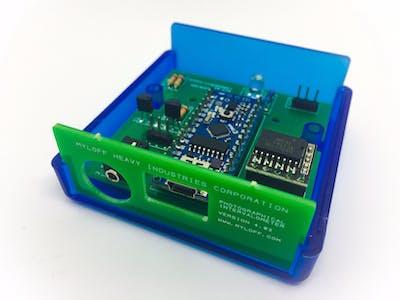Pocket Intervalometer