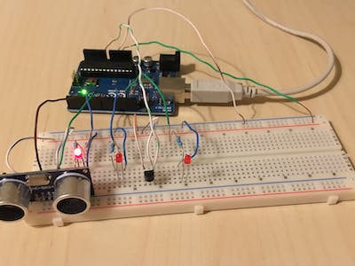 Multitasking And Real-Time Arduino System