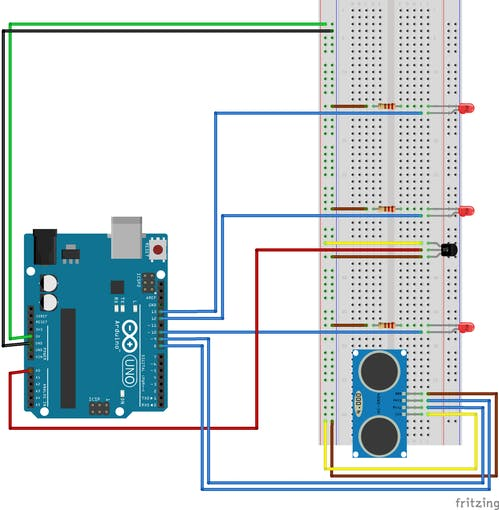 Multitasking and real time arduino system hackster after installing arte and implementing the circuit you can connect the arduino to the pc and wait for the software to recognize the device asfbconference2016 Choice Image
