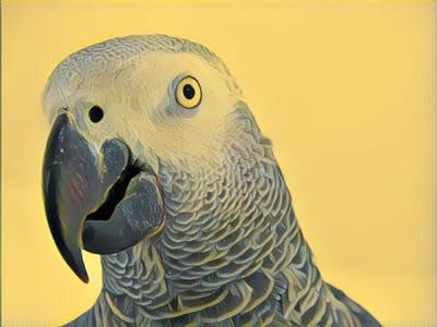 Mister Parrot - Alexa Skill That Mimics Sounds And Phrases