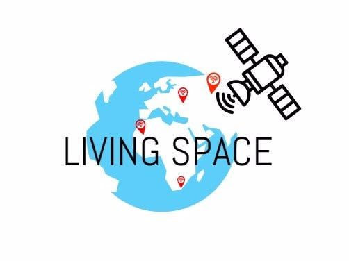 Living Space web APP