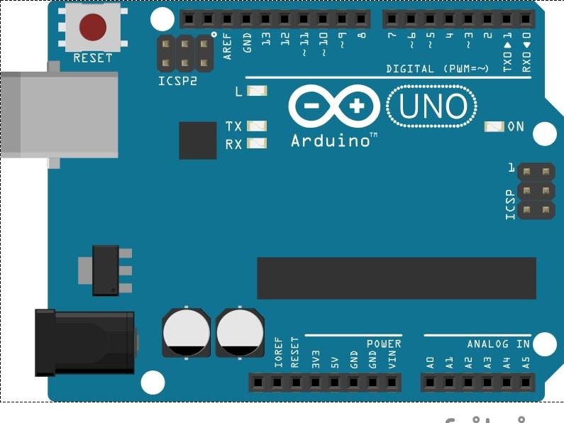 Arduino Starter Project
