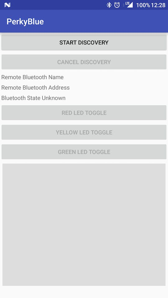 Android/BeagleBone Interaction Via Bluetooth RFCOMM - BeagleBoard