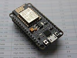 ESP8266 Friend Detector