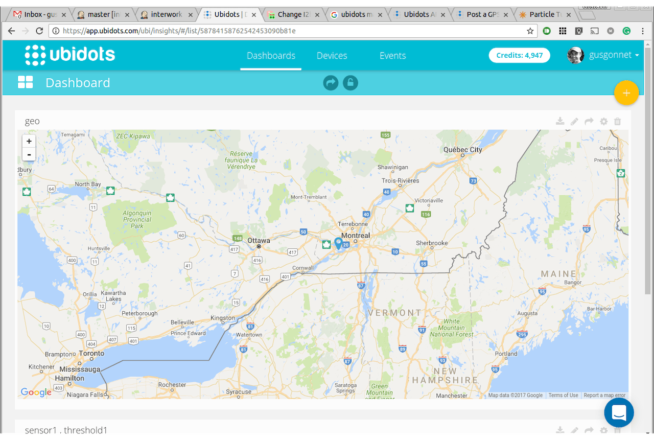 Map Your Particles! - Hackster io