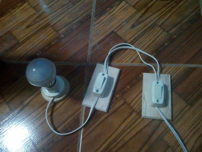Conmutation Wiring