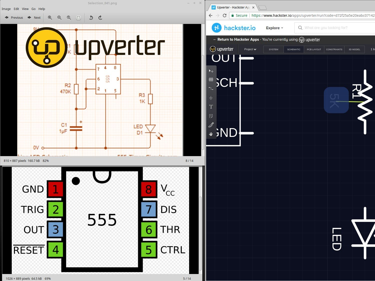 Create a PCB from Scratch with Upverter