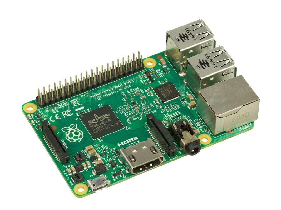 Microproccessor System Design Class