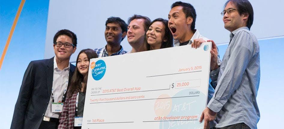2015 AT&T Developer Summit