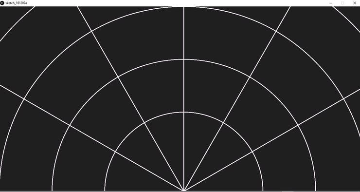 Arduino Radar - Version 2 0 - Hackster io