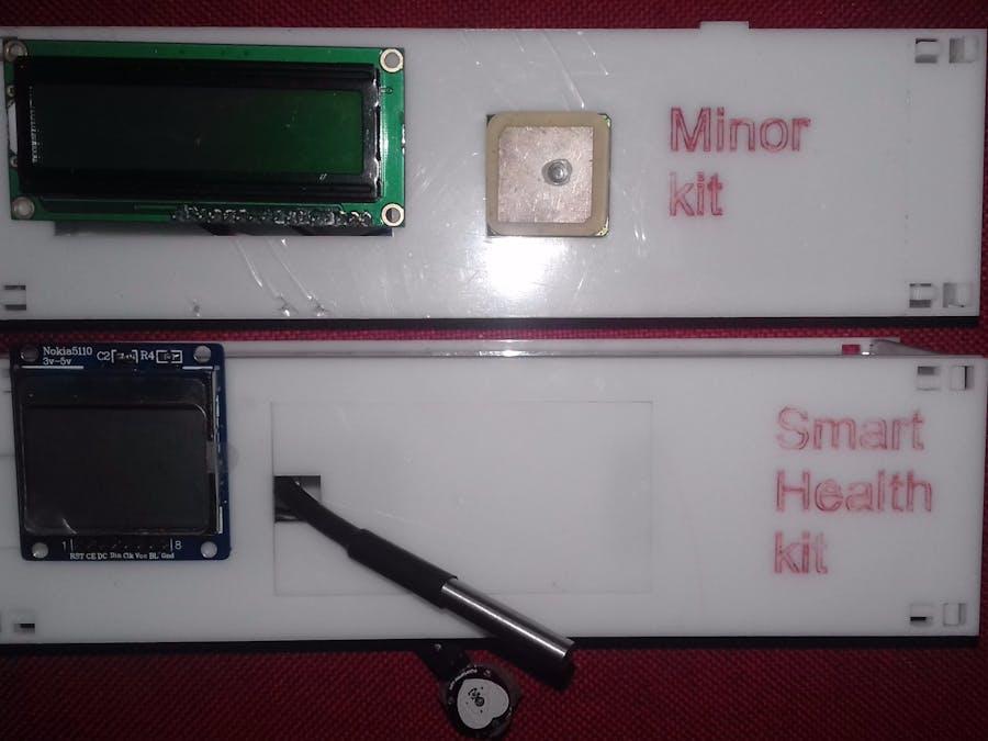 Smart Health Kit