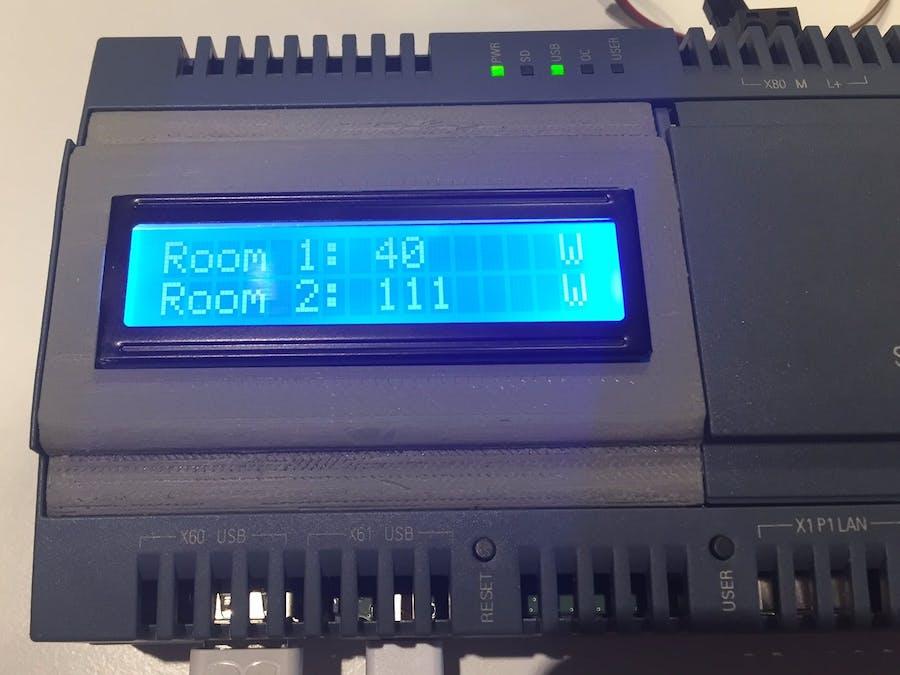 IOT2020 Energy Monitoring Gateway - Hackster io