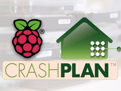 CrashPlan On Raspberry Pi Or AnyARM Device