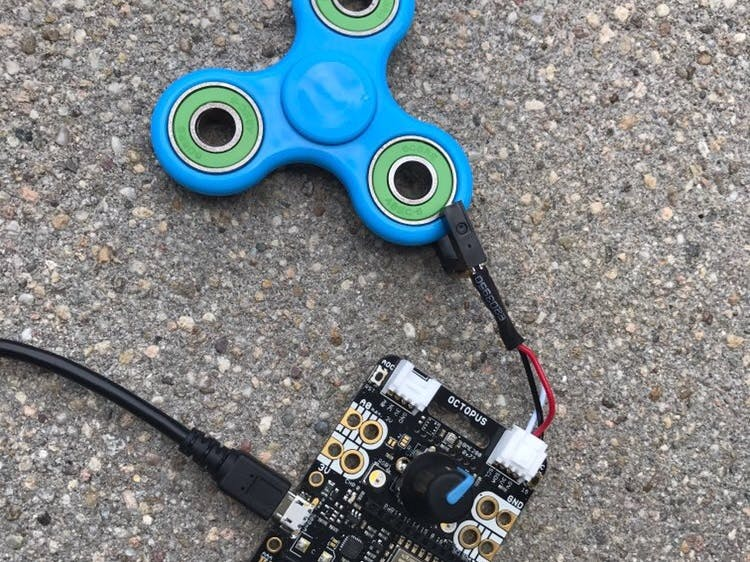 Win the Challenge: How Can You Tune Your Fidget Spinner?!