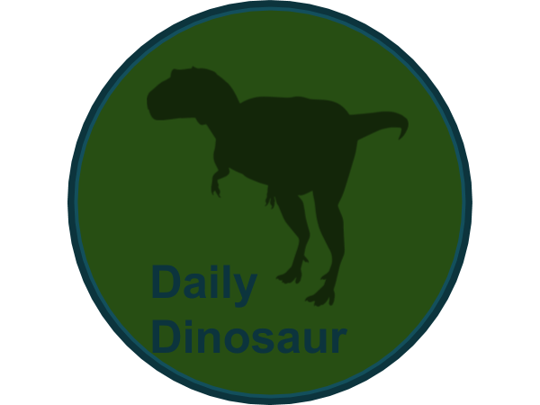 Daily Dinosaur