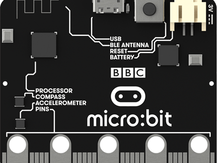 Make Your BBC Micro:Bit Talk Using MicroPython