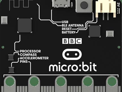 Make Your BBC Micro:Bit Talk Using MicroPython