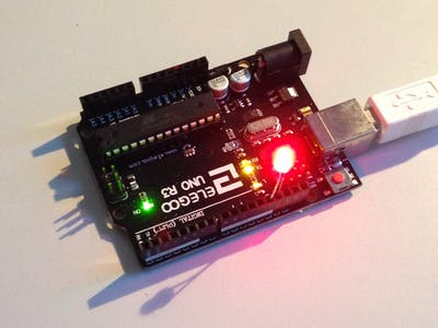 Arduino/Photon Remote Control - A First Introduction