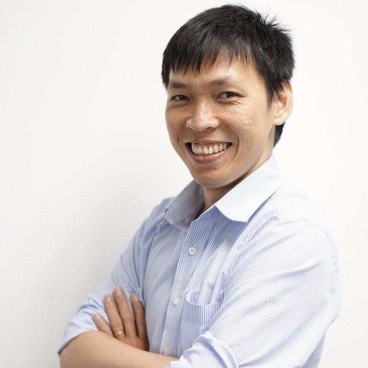 Kenny Ho