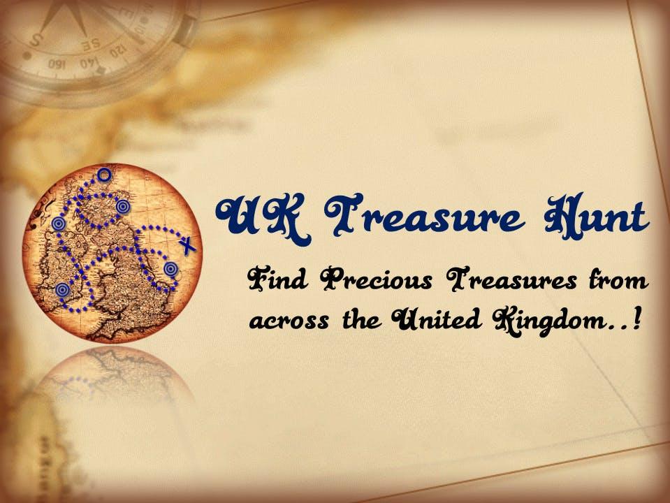 UK Treasure Hunt