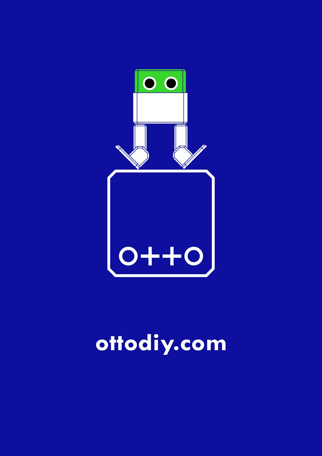 sign up as Ottobuilder in our website