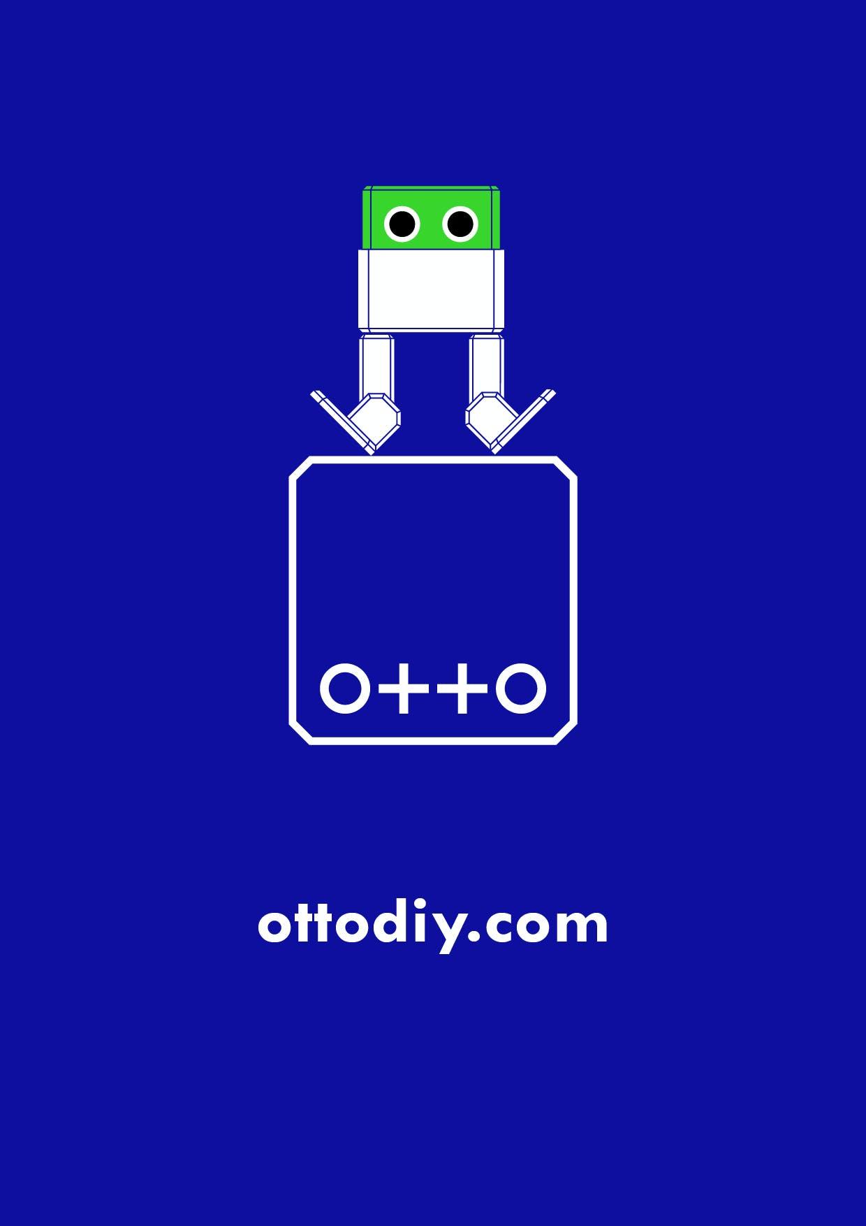 sign up as Ottobuilder in our website