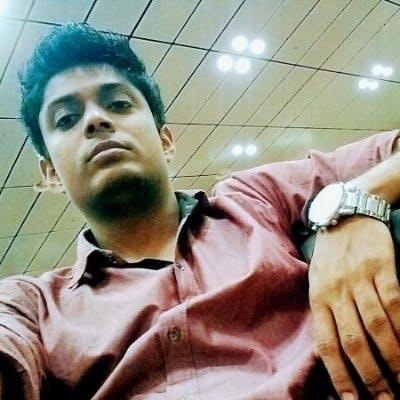 Ashan Gamage