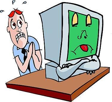 Computer angry 108399 mpy1bfaz2t