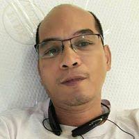 Jose Denny Boy Alvin