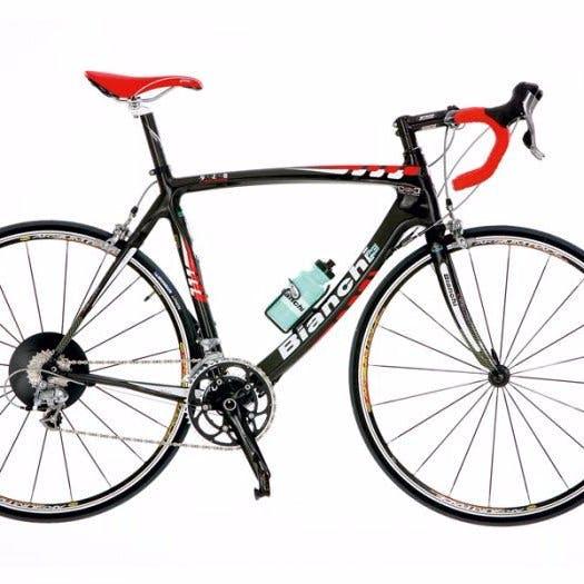 Bianchi Rider