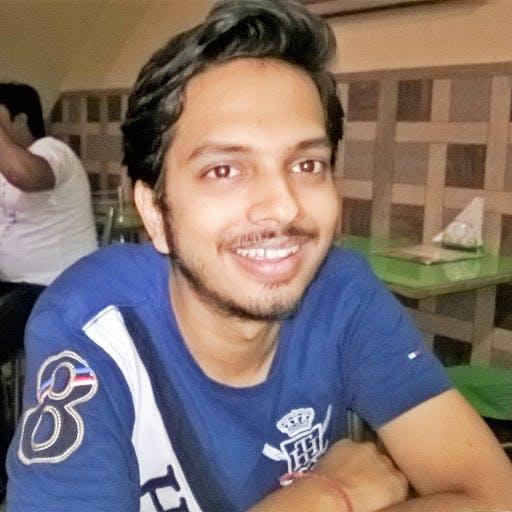 Ravi Kumar Prasad