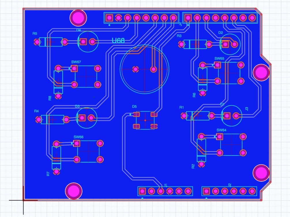 Assemble a PCB using Upverter and Fusion PCBA