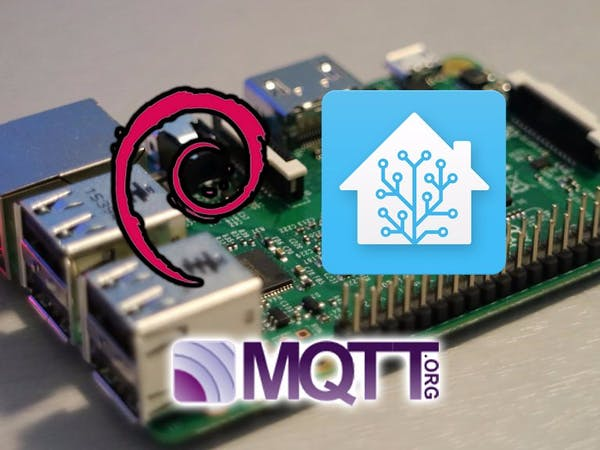 Creating an IoT Server with Home Assistant and MQTT - Hackster io