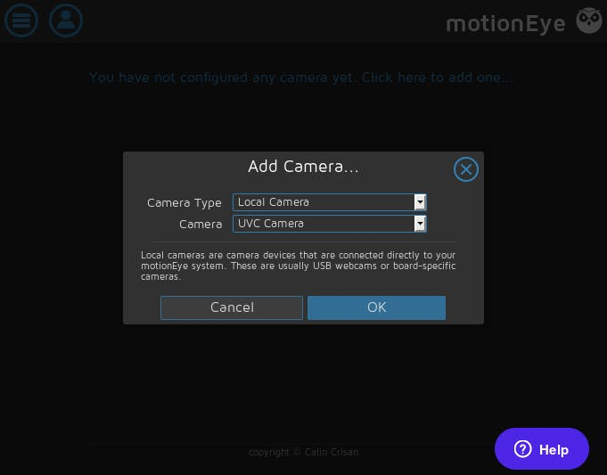 Secure Simple Remote Access for Camera Viewing - Hackster io