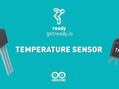 How to: Temperature Sensor