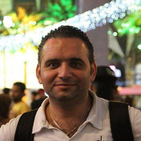 Ahmad Hajjar